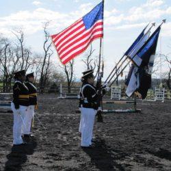 Mary Baldwin Cadets
