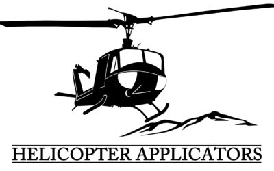 Logo Helicopter Applicators